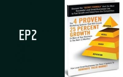 The 4 Proven Marketing Systems That Ensure Business Growth