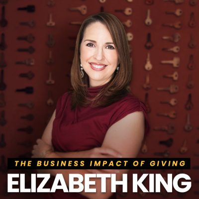 The Business Impact of Giving