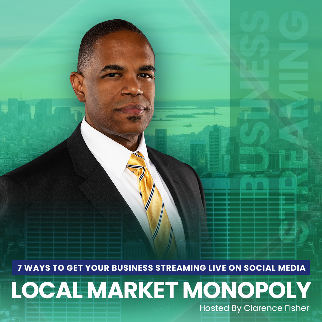 Business Live Streaming